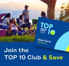 Join the TOP 10 Club & save